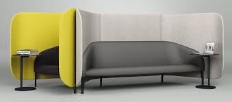Brunner cellular loungebank met paneel  CE-2300 1
