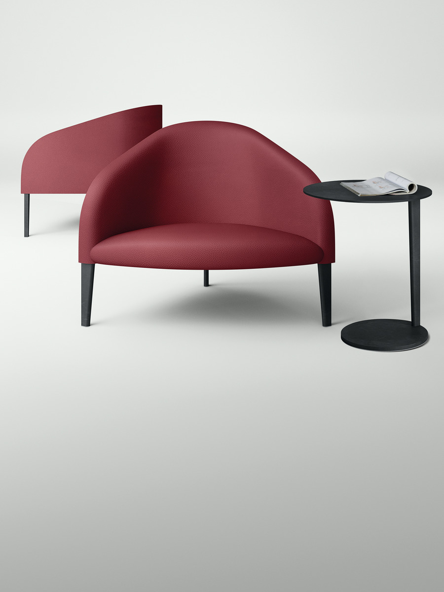 Brunner cellular loungestoel  CE-0100 1