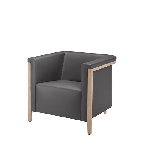 Brunner collar loungestoel   9041/A 1