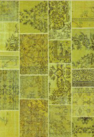 Vloerkleed Ankara Patch 230 x 170 cm  CR-ANKARA230170 2