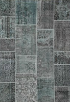 Vloerkleed Ankara Patch 230 x 170 cm  CR-ANKARA230170 3