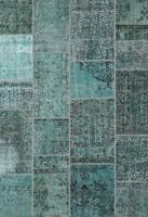 Vloerkleed Ankara Patch 230 x 170 cm  CR-ANKARA230170 4
