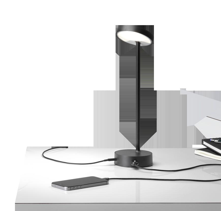 CBS Lolly bureaulamp  MM-LLY/001//001 1