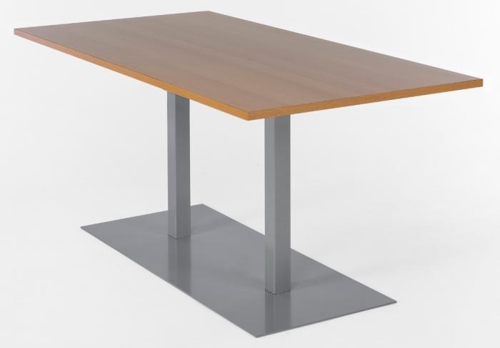 NPO Vergadertafel 160 x 80 cm  KO1608VK 1