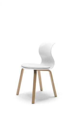 Flötotto Pro Chair houten onderstel  30.095.632 2