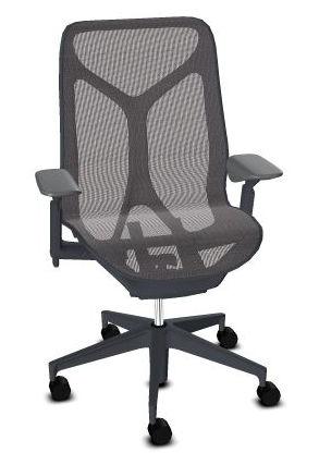 Herman Miller COSM bureaustoel grafiet  FLC153SFH G1 G1 G1 BKS BK 84501 1