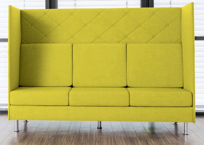 Dauphin Atelier loungebank 190 cm  AL-55302 1