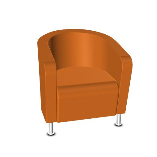 Dauphin Club loungestoel  CC 0957 2