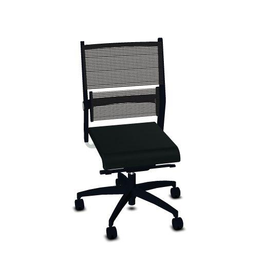 Dauphin Lordo bureaustoel 3380  LO 3380 1