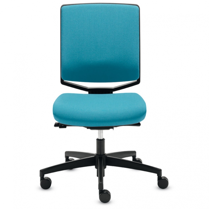 Dauphin My-Self bureaustoel comfort membraan  MY 79110 1
