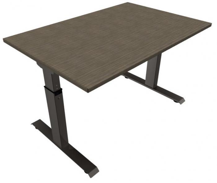 febru active bureau 120 x 80 cm bureaus. Black Bedroom Furniture Sets. Home Design Ideas