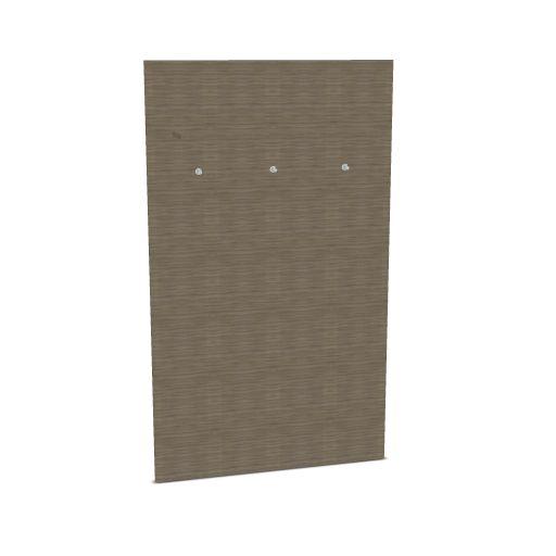 Febru Fashion Hang wall kapstok 100 cm  594610 1