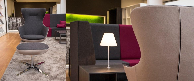 Febru Cosy loungestoel  206051 6