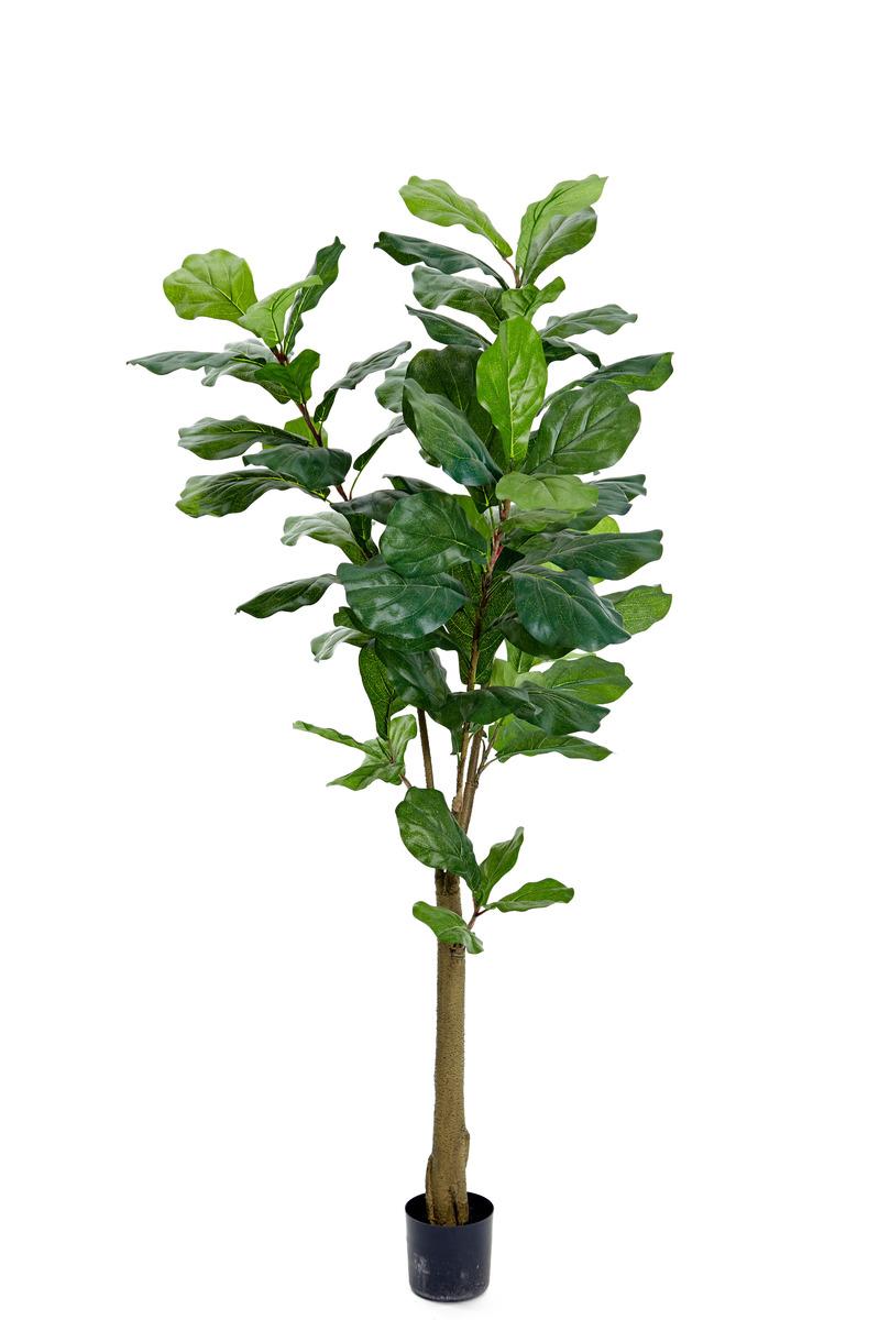 Götessons Fiol Ficus H1500mm kunstplant  160003 1