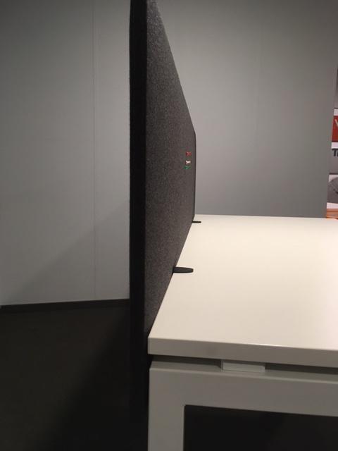 B-Move fly-by scheidingswand 200 x 60 x 2,5 cm  BM2006025 3
