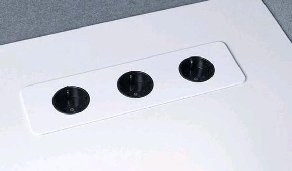 Gotessons Table Top SLIM 3 x stroom  691227 1