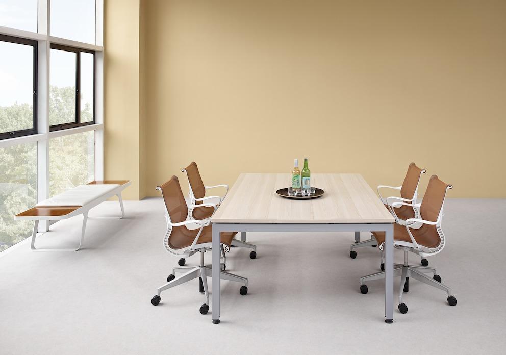 Andere Herman Miller bureaustoelen
