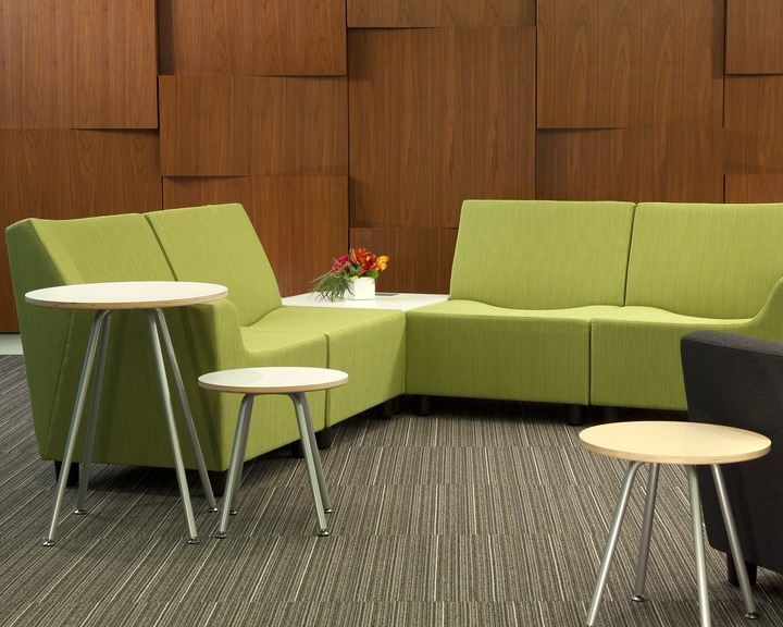 Herman Miller Swoop loungestoel  OAW100 3