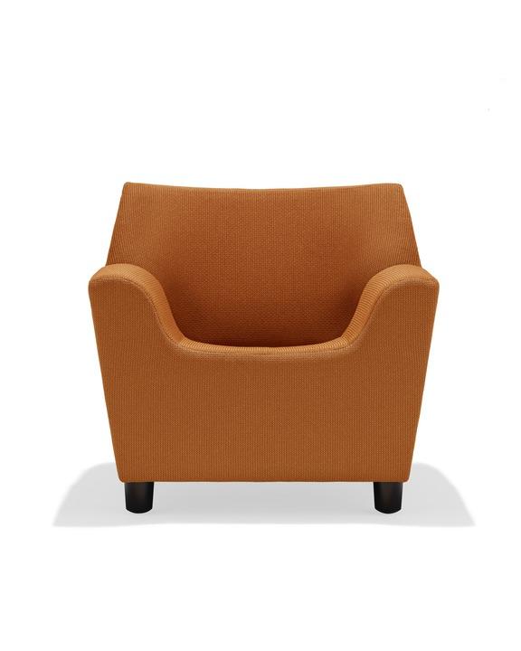 Herman Miller Swoop loungestoel  OAW100 2