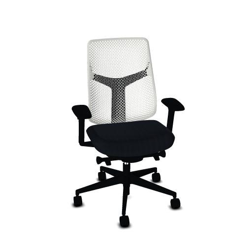 Herman Miller Verus Tri-flex bureaustoel  PIA1ZB437AA  5