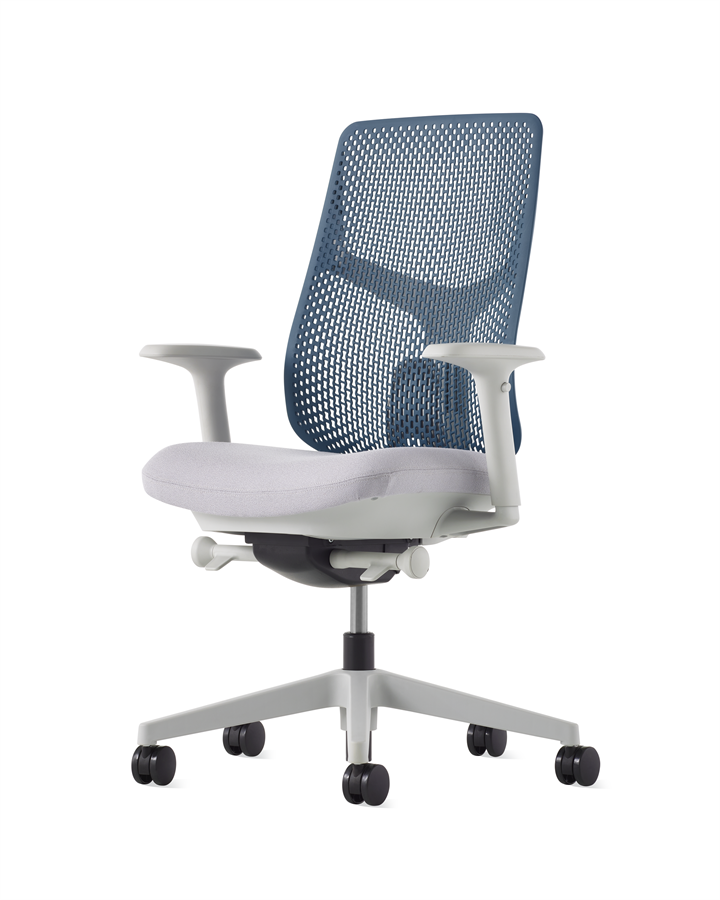 Herman Miller Verus Tri-flex bureaustoel  PIA1ZB437AA  3