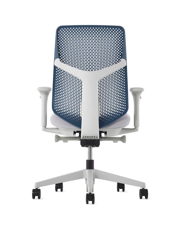 Herman Miller Verus Tri-flex bureaustoel  PIA1ZB437AA  4