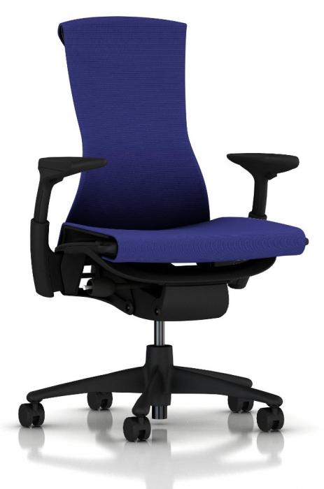 Herman Miller Embody bureaustoel  CN132A 1