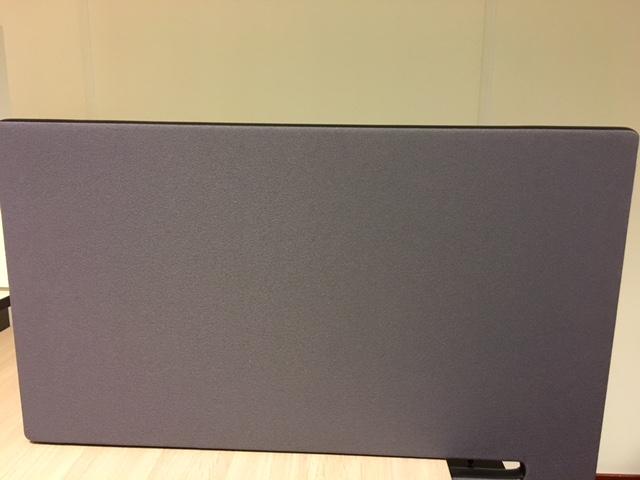 Bureauopzetwand SL08  SL08 1