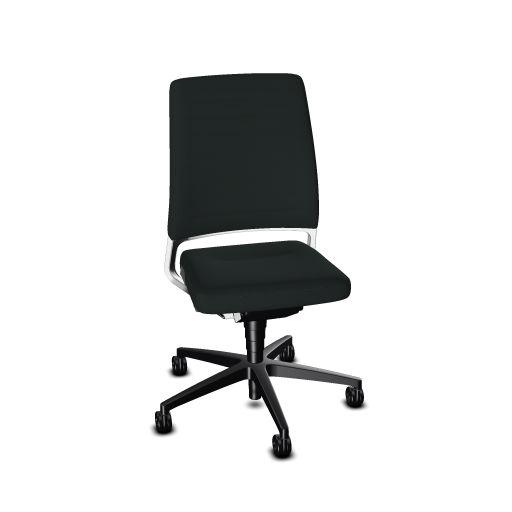 Interstuhl VINTAGEis5 bureaustoel  17V2 1