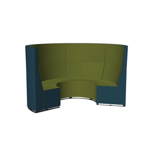 INTO Point Cup sofa group  1001053 1