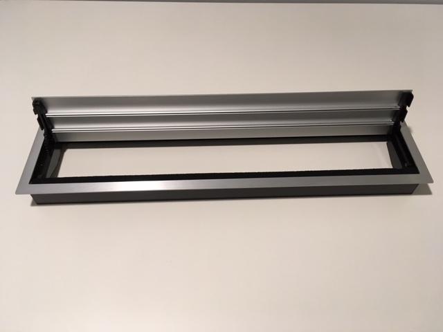 Gotessons kabeldoorvoer BI-BOX large 605x150 mm  721201 3