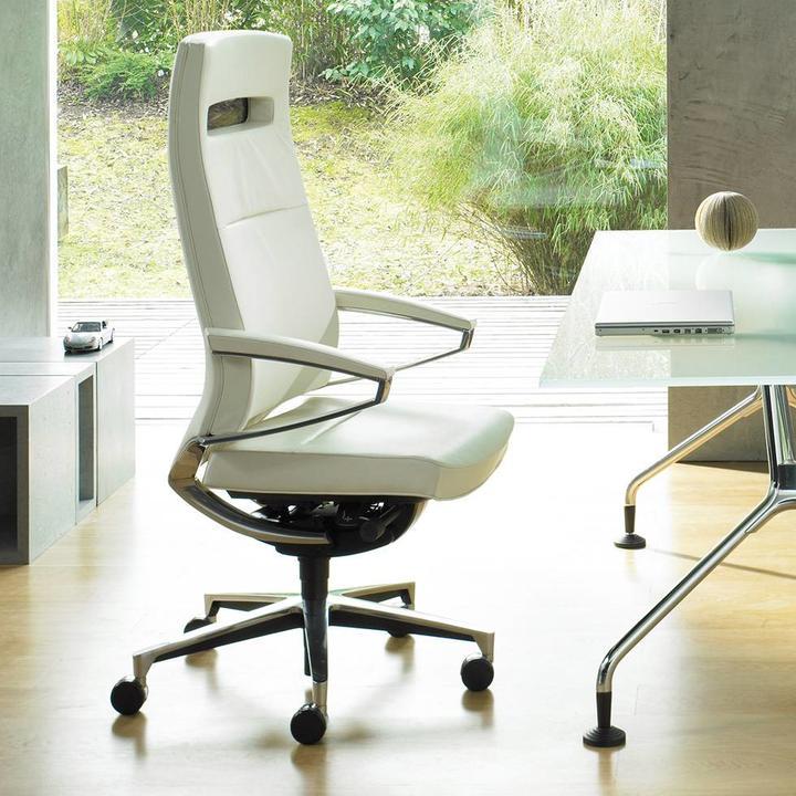Klöber Centeo bureaustoel  cen98 3