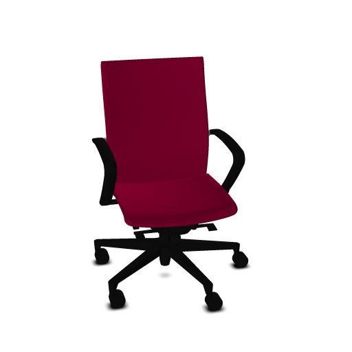 Klöber Ciello bureaustoel  cie97 1