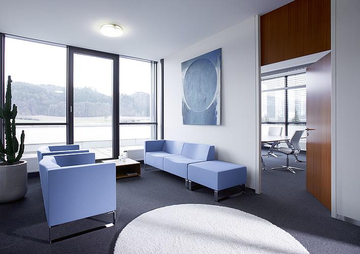 Klöber Concept C loungebank  con62 3