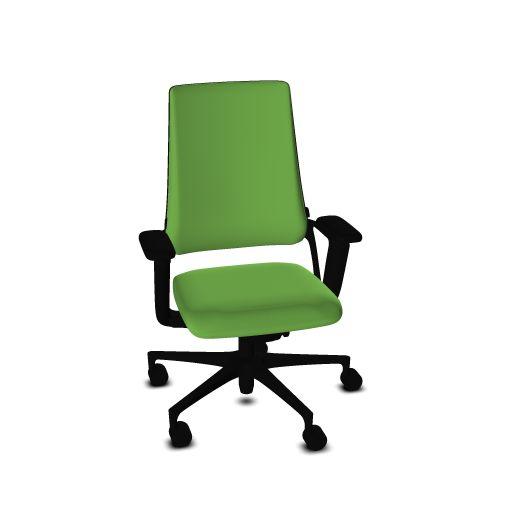 Klöber Connex2 bureaustoel  cnx98 1