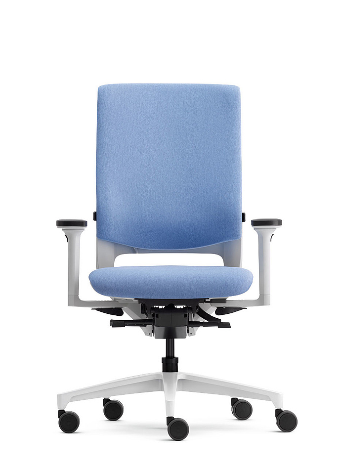 Klöber Mera bureaustoel  mer98 2