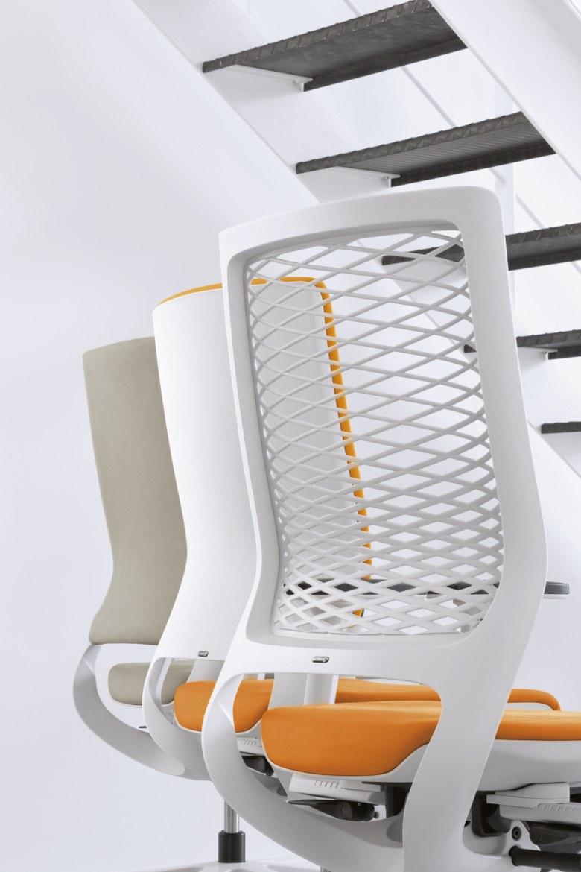 Klöber Mera bureaustoel  mer98 3