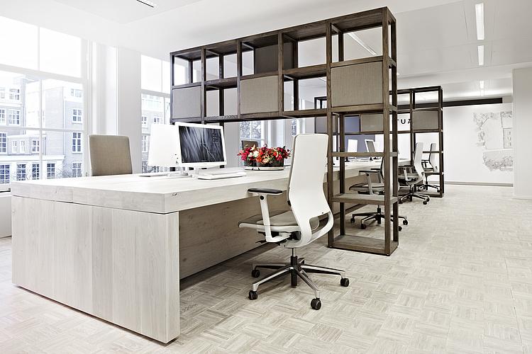 Klöber Mera bureaustoel met klimaatpakket  mer98k 3