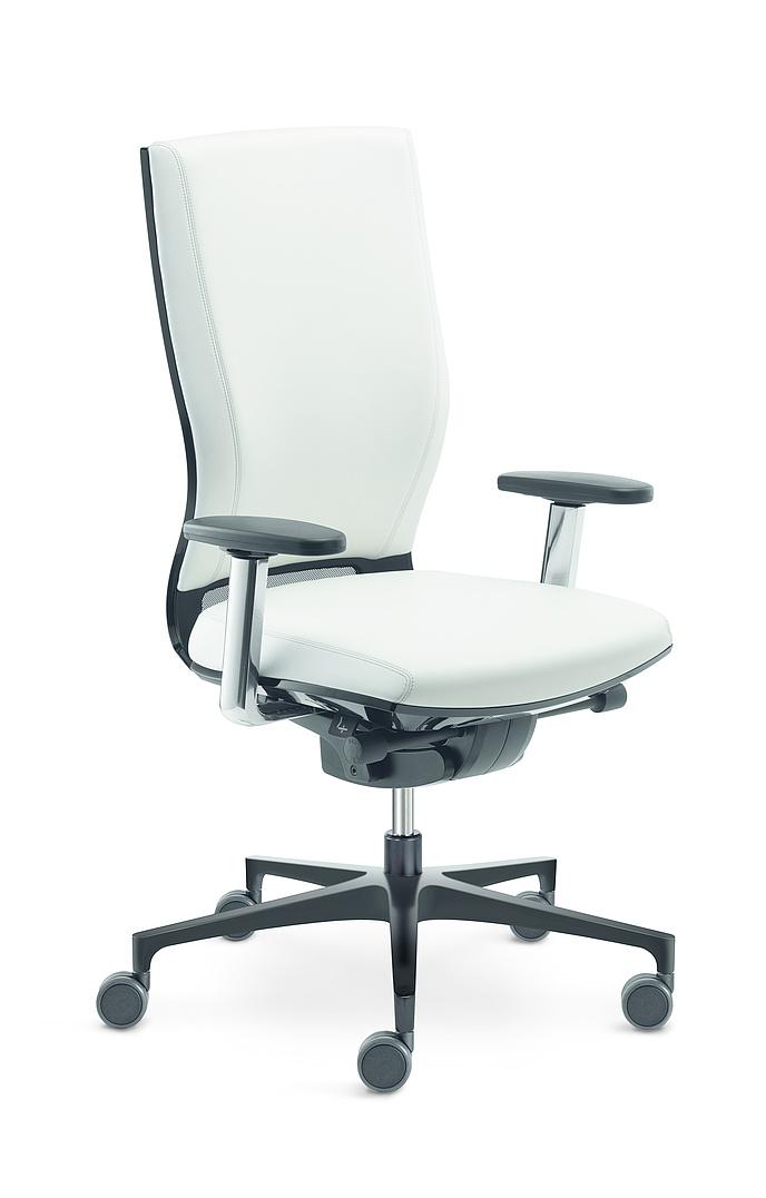 Klöber Moteo Style bureaustoel  mot87 2