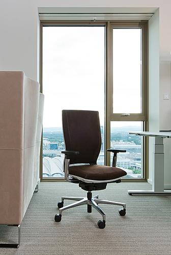 Klöber Moteo Style bureaustoel  mot87 5