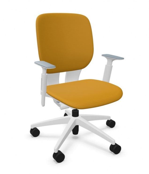 Klöber LIM bureaustoel  lim98 1