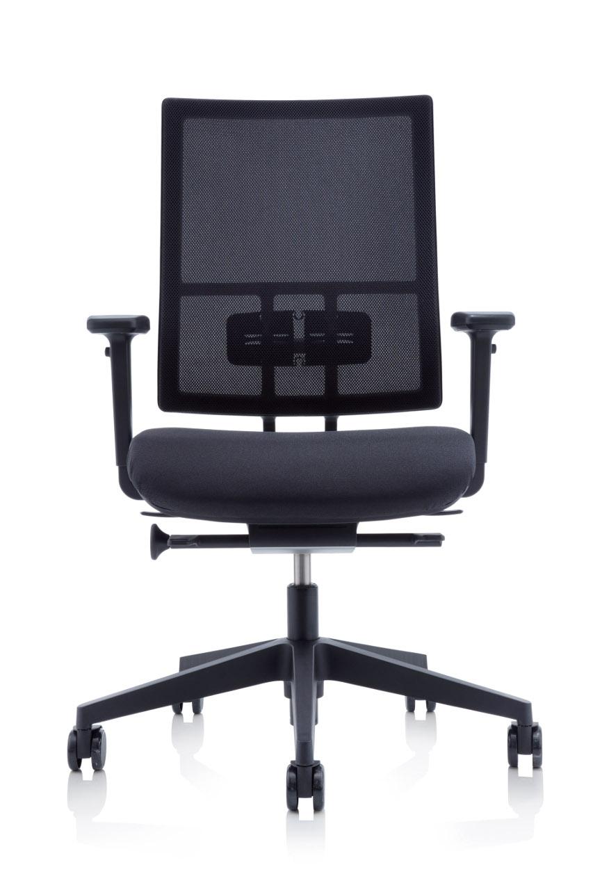 KÖHL ANTEO BASIC 5000/3 Bureaustoel  ANTEO5000-SL 1