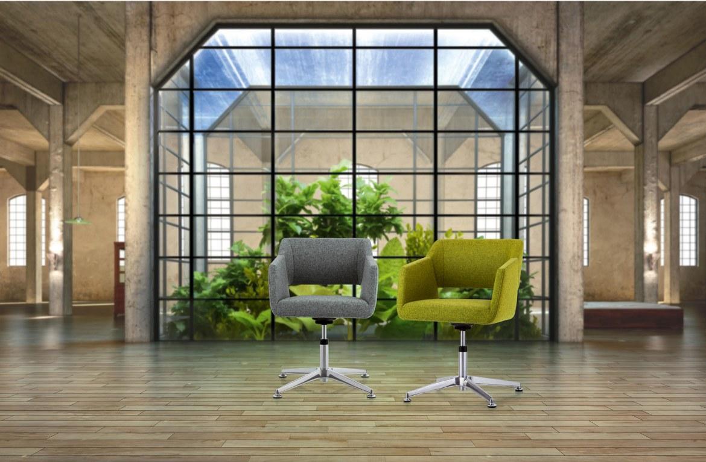 Köhl Artiso vergaderstoel Model M  ARTISO9500 2