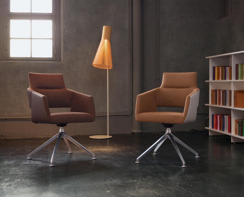 Köhl Artiso vergaderstoel Model L  ARTISO9500 3