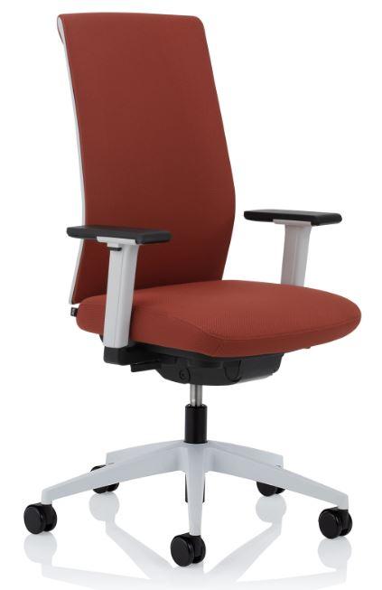 KÖHL TEMPEO FRESH bureaustoel  6500-N 1