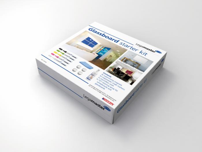 Glasbord Starter kit   7-125200 3