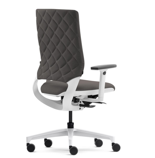 Klöber Mera Diamond bureaustoel  D1amond 5