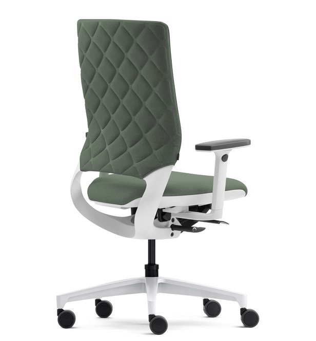 Klöber Mera Diamond bureaustoel  D1amond 2