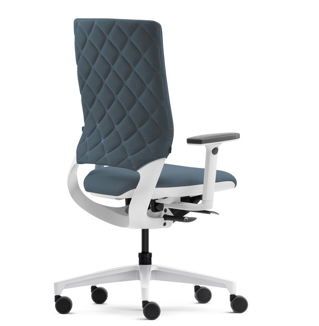 Klöber Mera Diamond bureaustoel  D1amond 3