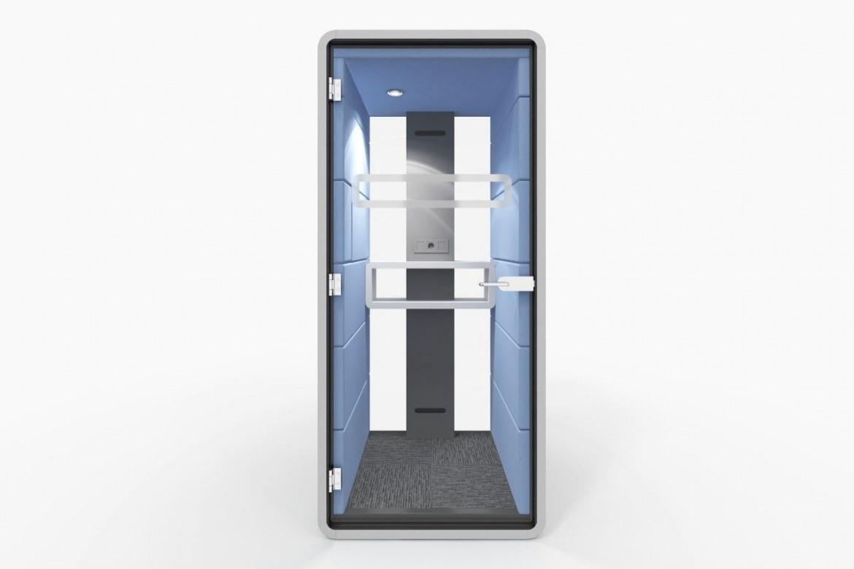 Mikomax HUSH Phone telefooncel  HUS-BX-007 1